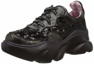 Irregular Choice Women's Dolly Mite Pump