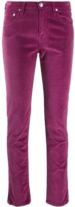 Jacob Cohen Kimberly corduroy skinny trousers