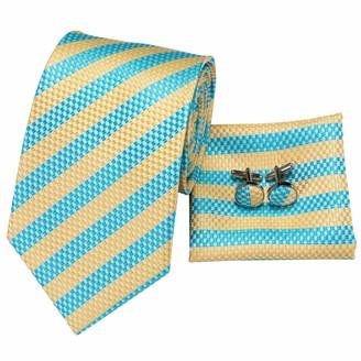 Hi Tie Striped Tie