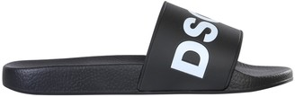DSQUARED2 Slide Dune Sandals