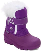 Tundra Purple Midnight Snow Boot