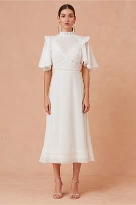Keepsake WAY BACK DRESS porcelain