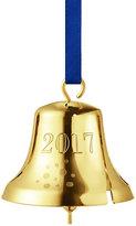 Georg Jensen Bell Tree Decoration - Gold Plated Brass