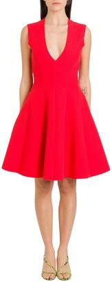 MSGM Bell Dress