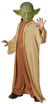 Star Wars Yoda Dress- Up Outfit - 5-6 Years