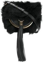 Balmain - Domaine 18 shoulder bag