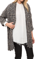 Inhabit Wool Knitted Duster
