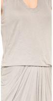 Helmut Lang Tank Dress