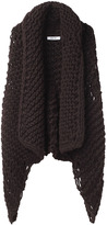 Helmut Lang / Chunky Knit Vest