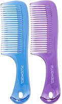 Plugged In Travel Size Shampoo Comb