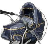 Reer Protection Pluie pour Poussette et Landeau