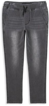 Joe's Jeans Boy's Knit Denim Joggers