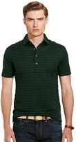 Polo Ralph Lauren Striped Cotton Jersey Shirt