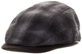 Amicale Wool Blend Ivy Cap