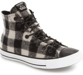 Converse Chuck Taylor ® All Star ® Woolrich High Top Sneaker