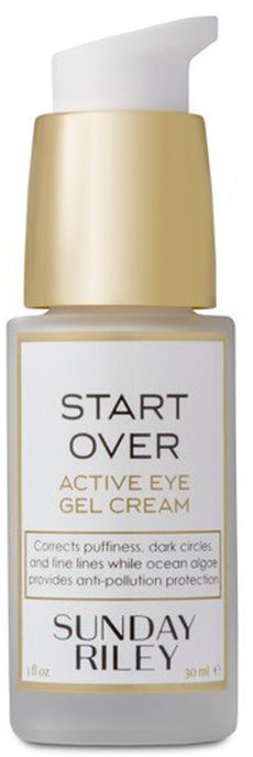 Sunday Riley Start Over Eye Cream