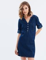 Living Doll Riley Shirt Dress