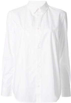 A.P.C. Gina button-up shirt