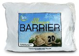 Serta Allergen Barrier Hypoallergenic Pillow, Standard/Queen 20x28in, Set of 2