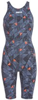 Arena Women's Limited Edition Powerskin ST 2.0 Open Back Tech Suit Swimsuit 8163219
