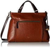 Fossil Vickery Work Tote Shoulder Bag