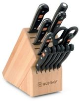 Wusthof 14-Piece Block Set