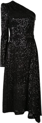 Rebecca Vallance Mona sequinned dress