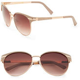 Vince Camuto 50mm Cat's Eye Sunglasses