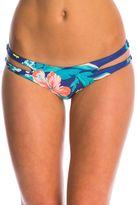 Rip Curl Swimwear Paradise Found 2 Luxe Hipster Bikini Bottom 8147884