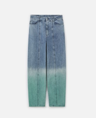 Stella McCartney The Straight Leg Jeans, Women's