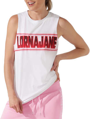 Lorna Jane Speed Racer Tank