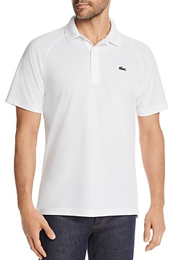 Lacoste Sport Ultra Dry Regular Fit Polo Shirt