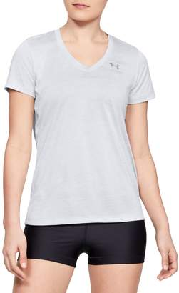 Under Armour Tech Twist V-Neck Tee