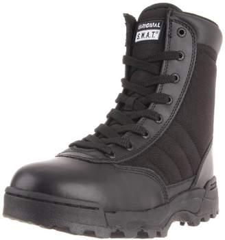 Original S.W.A.T. Unisex's Einsatzstiefel 1152 Side Zip Use Boots