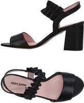 Alan Jurno Sandals - Item 11373484