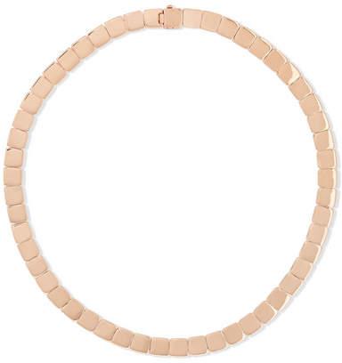 Anita Ko Harlow 18-karat Rose Gold Necklace