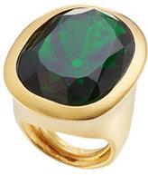 Kenneth Jay Lane Embellished Cocktail Ring