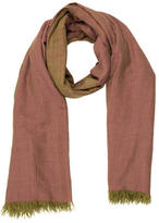 Hermes Cashmere Wool Shawl
