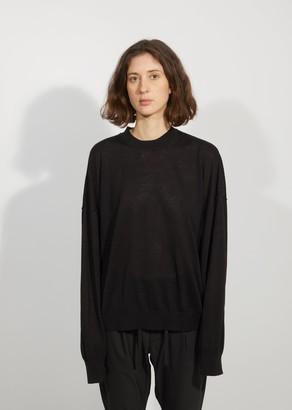 Adnym Atelier Tani Cotton Crewneck Sweater