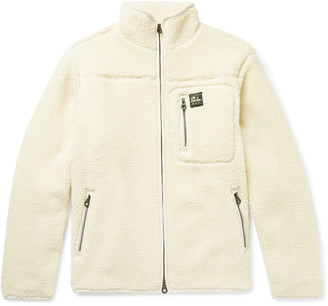 Aimé Leon Dore Fleece Jacket