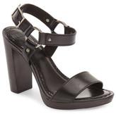 Frye Sara Harness Strap Sandal