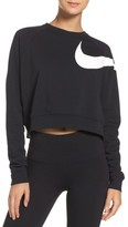 Nike Women's Dry Versa Training Crop Top