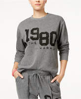 Jessica Simpson The Warm Up Graphic Sweatshirt