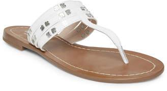 Kate Spade Carol Studded Thong Sandals