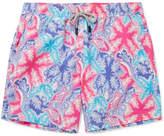 Etro Ponza Mid-Length Paisley-Print Swim Shorts