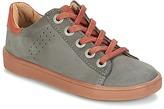 Aster SOLIO Grey / Orange
