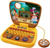 Vtech Jake and the Neverland Pirates Treasure Chest Laptop