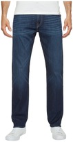 True Grit Slim Straight 323 Jeans w/ Stretch in California Men's Jeans