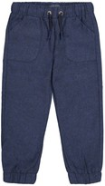 Andy & Evan Boys' Sporty Suit Jogger Pants