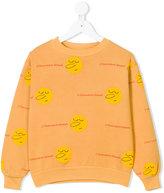 The Animals Observatory bear sweatshirt